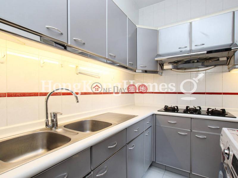 香港搵樓 租樓 二手盤 買樓  搵地   住宅 出租樓盤蔚雲閣兩房一廳單位出租