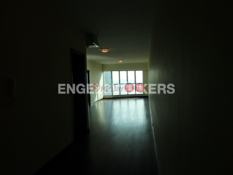 3 Bedroom Family Flat for Rent in Pok Fu Lam 21 Crown Terrace | Western District Hong Kong | Rental | HK$ 54,000/ month