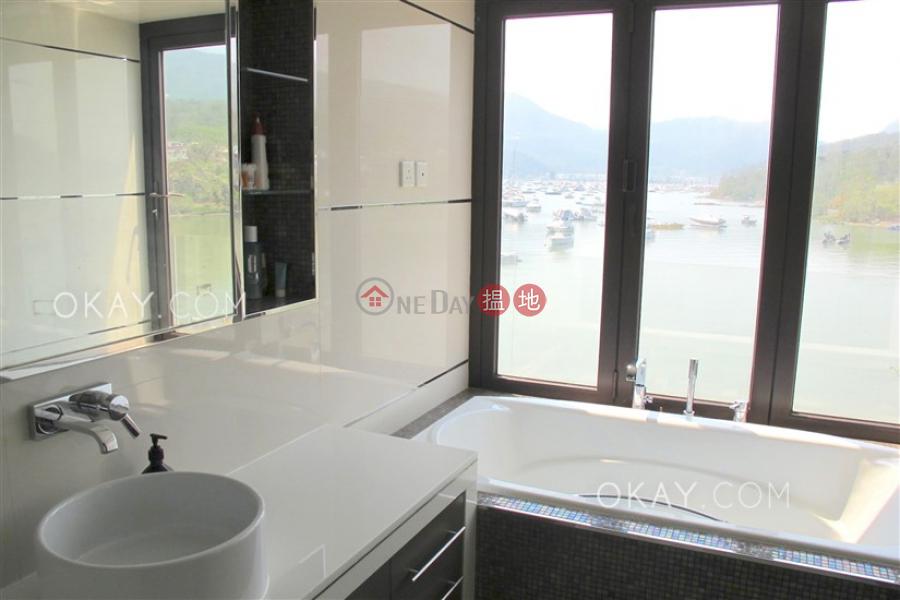 香港搵樓|租樓|二手盤|買樓| 搵地 | 住宅|出租樓盤4房2廁,海景,可養寵物,連車位《輋徑篤村出租單位》