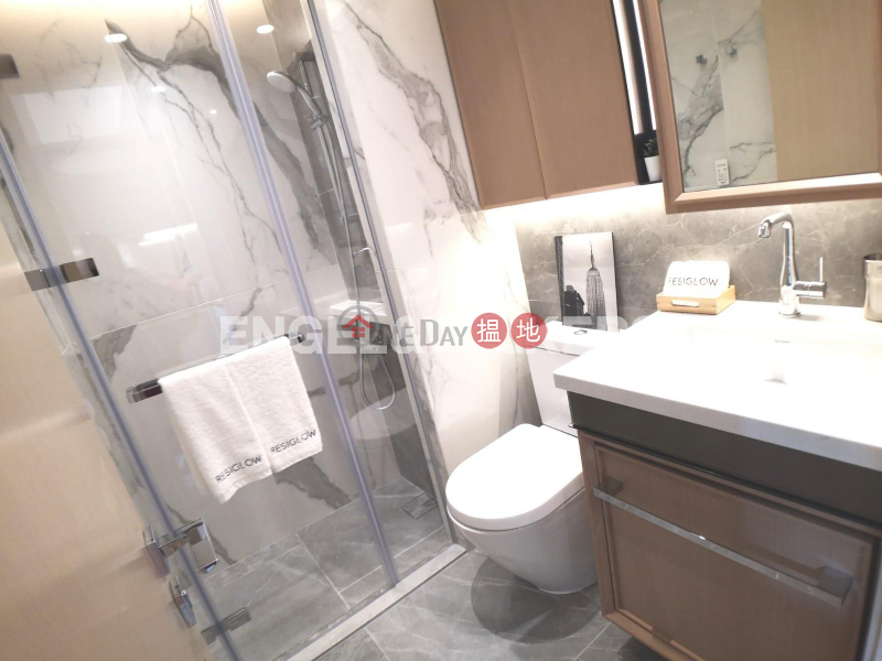 Studio Flat for Rent in Happy Valley 7A Shan Kwong Road | Wan Chai District, Hong Kong, Rental, HK$ 18,400/ month