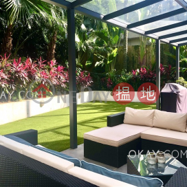 Lovely house with rooftop & terrace | Rental|Che Keng Tuk Village(Che Keng Tuk Village)Rental Listings (OKAY-R318145)_3
