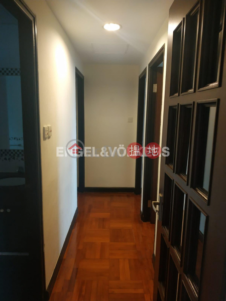3 Bedroom Family Flat for Rent in Central Mid Levels | 2 Old Peak Road 舊山頂道2號 Rental Listings