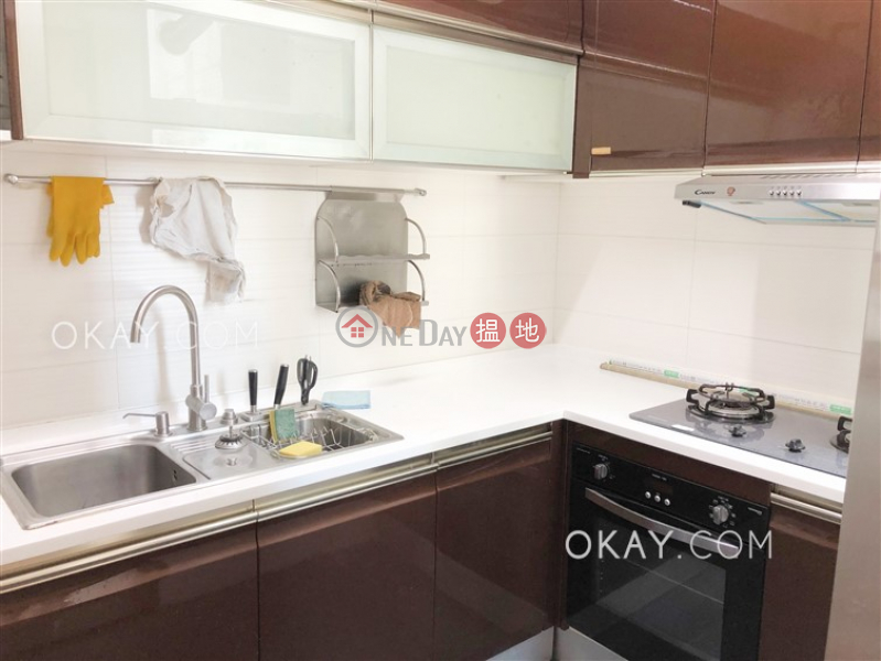 3房2廁,極高層,星級會所《高雲臺出售單位》 高雲臺(Goldwin Heights)出售樓盤 (OKAY-S9573)
