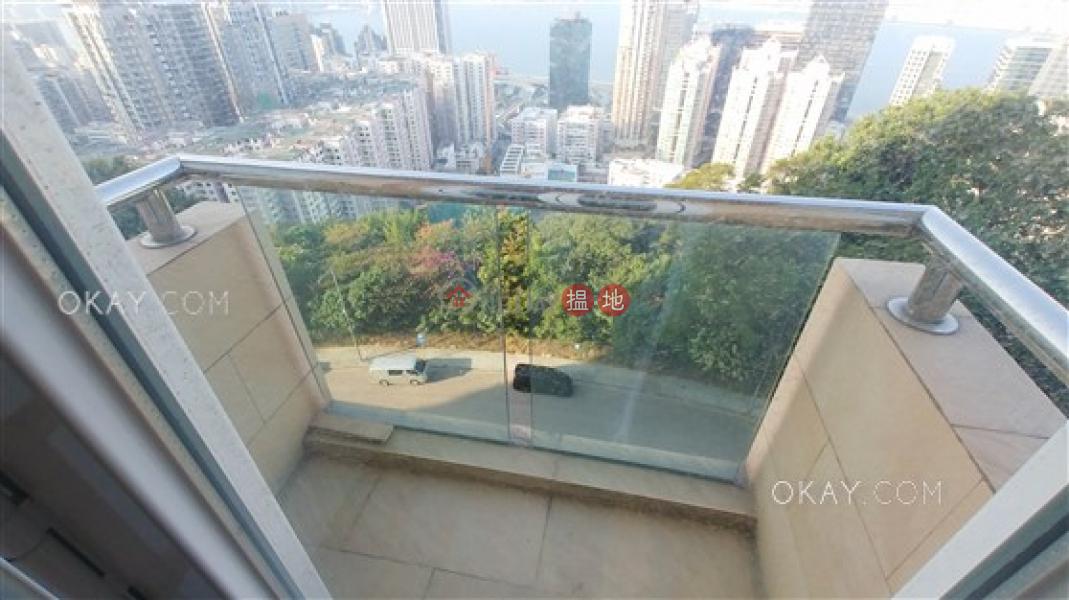 香港搵樓|租樓|二手盤|買樓| 搵地 | 住宅-出租樓盤|3房2廁,實用率高,海景,連車位《瓊峰園出租單位》