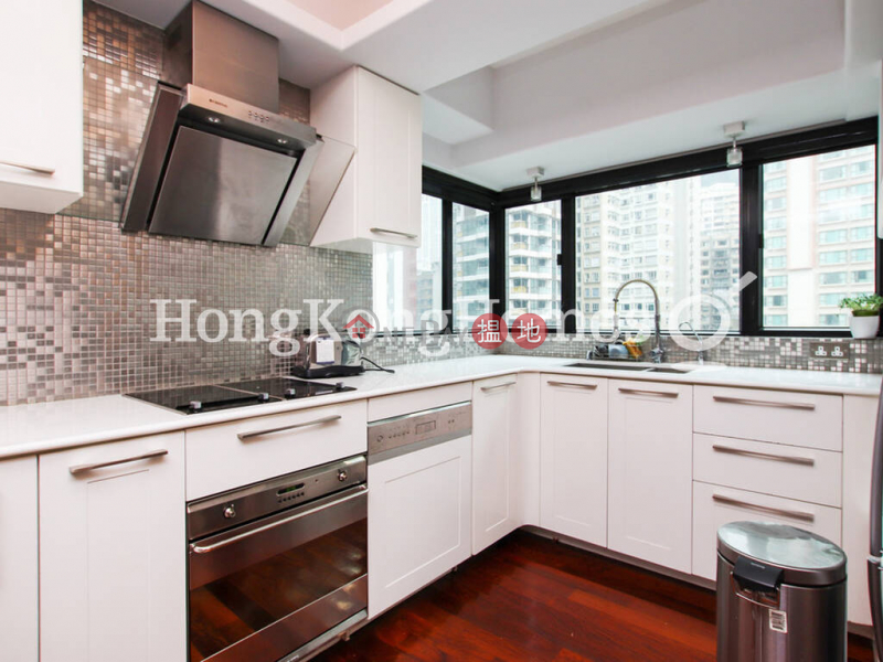 2 Bedroom Unit for Rent at Scenic Rise   46 Caine Road   Western District, Hong Kong, Rental HK$ 40,000/ month