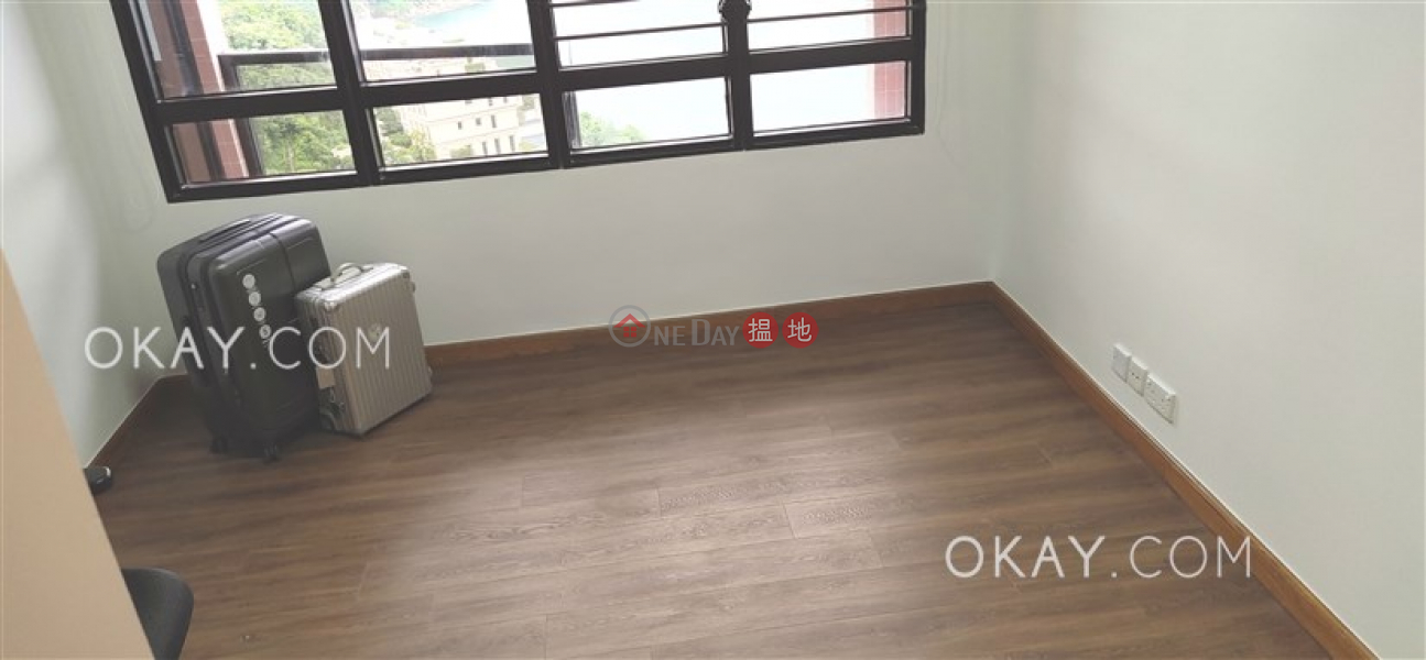 Rare 3 bedroom with balcony & parking | For Sale | Pacific View 浪琴園 Sales Listings