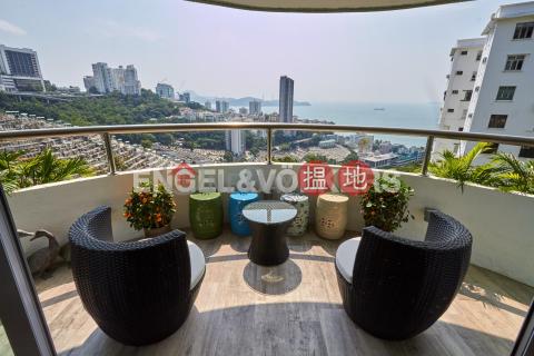 3 Bedroom Family Flat for Rent in Pok Fu Lam|Greenery Garden(Greenery Garden)Rental Listings (EVHK91903)_0