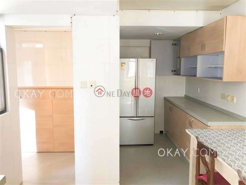 Property Search Hong Kong | OneDay | Residential, Rental Listings, Exquisite 4 bed on high floor with rooftop & balcony | Rental