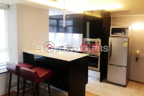 2 Bedroom Flat for Sale in Mid Levels West|Floral Tower(Floral Tower)Sales Listings (EVHK89566)_0