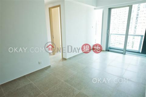 Charming 2 bedroom with balcony | Rental|Western DistrictResiglow Pokfulam(Resiglow Pokfulam)Rental Listings (OKAY-R378715)_0