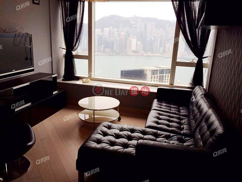 Property Search Hong Kong | OneDay | Residential Rental Listings, The Masterpiece | 2 bedroom Mid Floor Flat for Rent