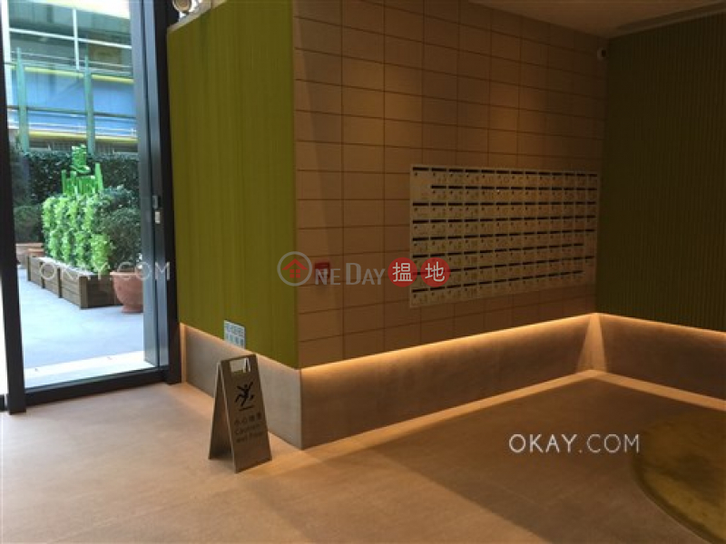 Charming 1 bedroom with balcony | For Sale | Le Riviera 遠晴 Sales Listings