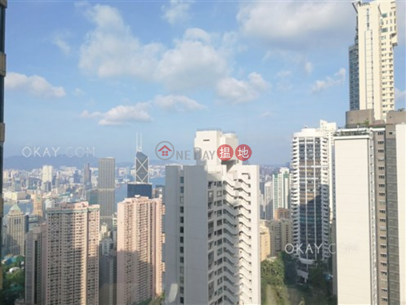 香港搵樓|租樓|二手盤|買樓| 搵地 | 住宅|出售樓盤|3房3廁,極高層,星級會所,連車位《騰皇居 II出售單位》