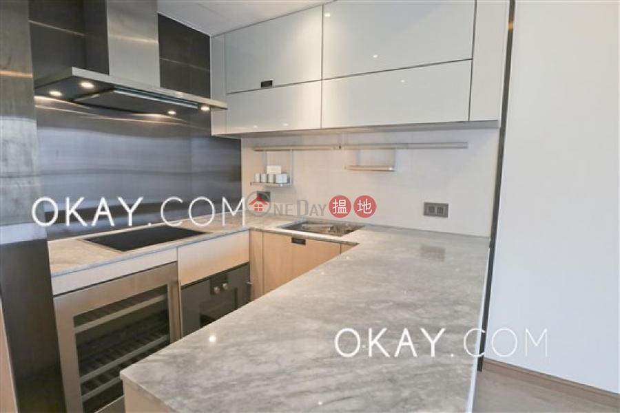 My Central Middle | Residential, Rental Listings | HK$ 48,000/ month