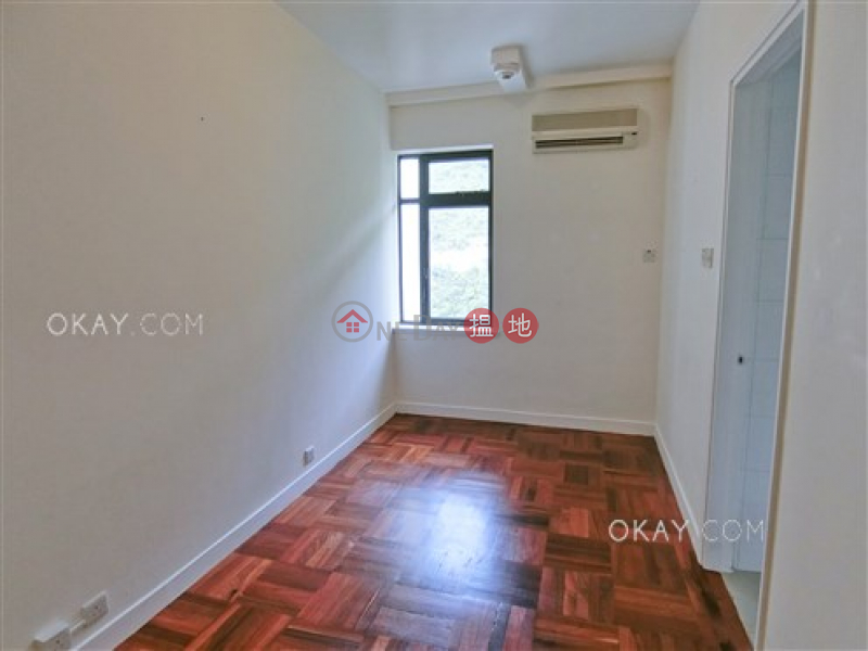 Efficient 4 bed on high floor with sea views & terrace | Rental | 101 Repulse Bay Road | Southern District, Hong Kong Rental HK$ 97,000/ month