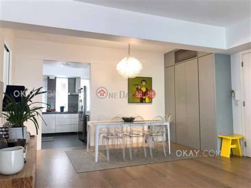 Efficient 4 bedroom with parking | For Sale, 79-81 Blue Pool Road | Wan Chai District Hong Kong | Sales | HK$ 43M