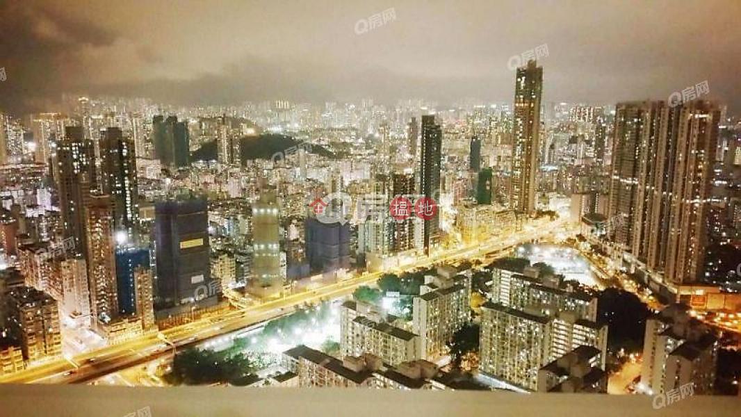 Cullinan West II | 1 bedroom High Floor Flat for Rent 28 Sham Mong Road | Cheung Sha Wan, Hong Kong | Rental HK$ 20,000/ month