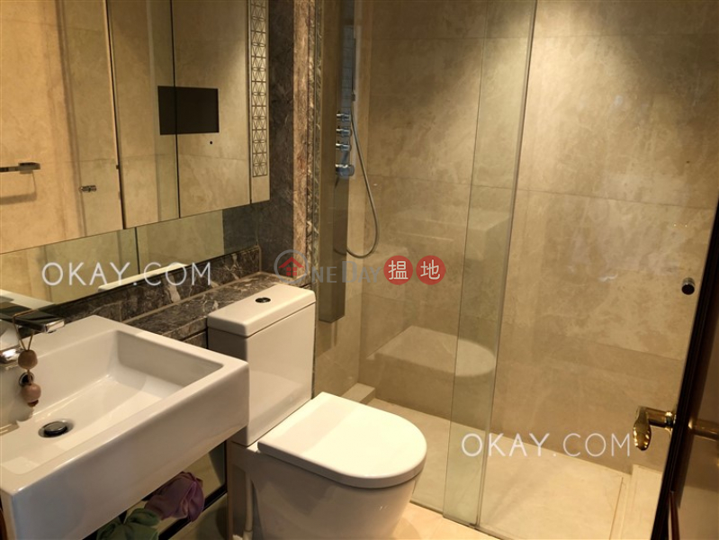 HK$ 34,000/ month, The Avenue Tower 1 Wan Chai District | Tasteful 2 bedroom with balcony | Rental