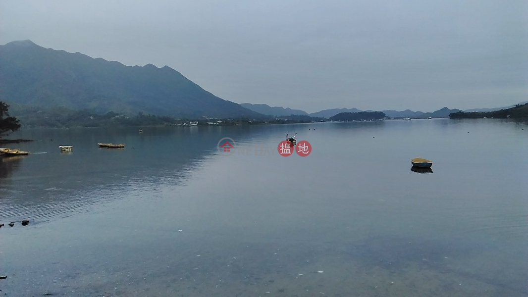 Good Sea View , see the Sun rise, Sha Lan 沙欄 Rental Listings   Tai Po District (007590)