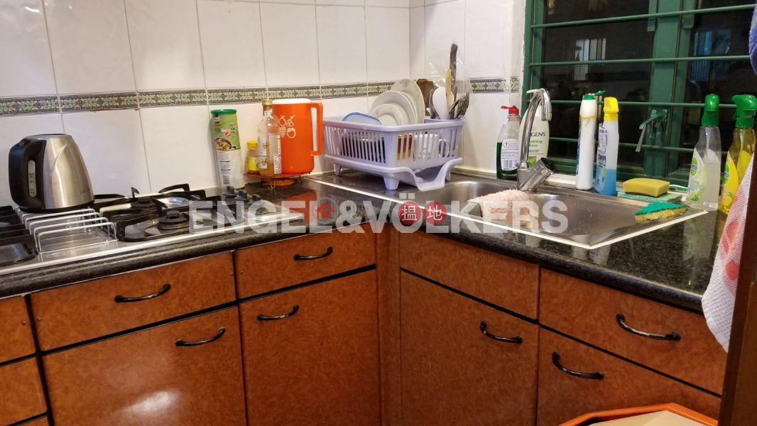 3 Bedroom Family Flat for Rent in Mid Levels West 74 Robinson Road | Western District, Hong Kong | Rental | HK$ 33,000/ month