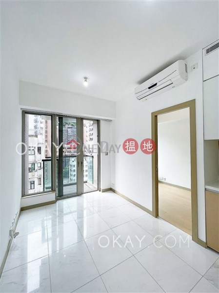 1房1廁,星級會所《曉譽出租單位》|曉譽(High West)出租樓盤 (OKAY-R211704)