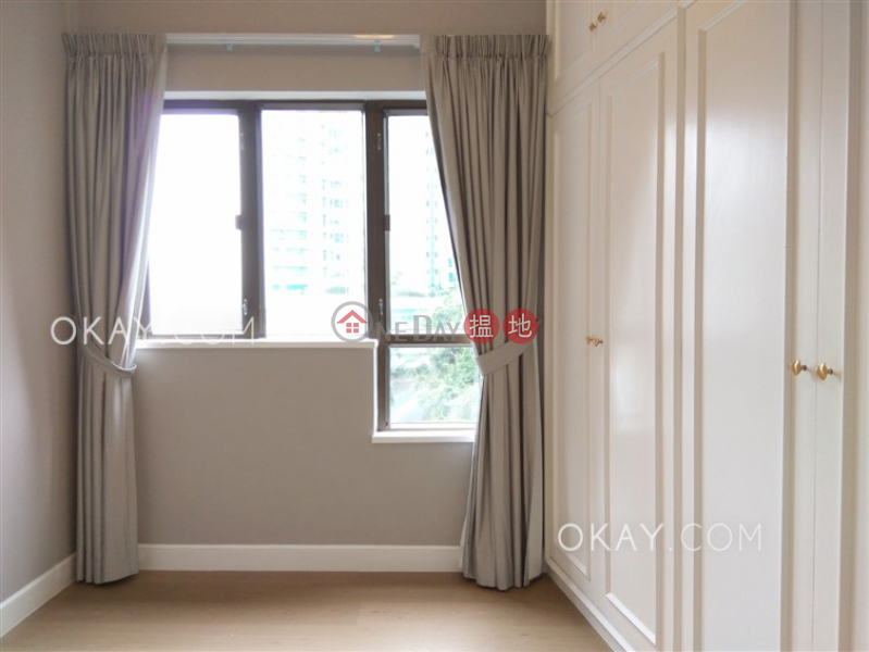 HK$ 150,000/ 月|嘉慧園-中區4房3廁,實用率高,連車位,露台《嘉慧園出租單位》