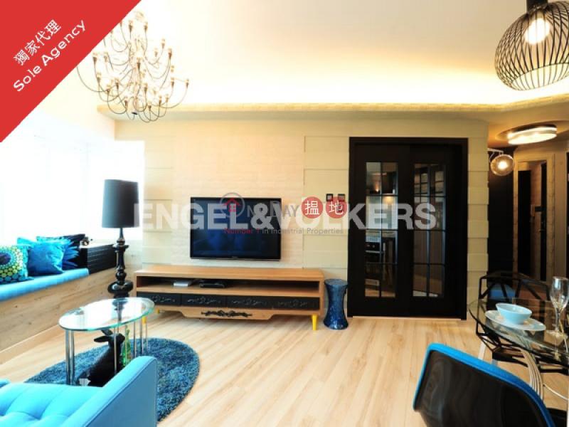 香港搵樓 租樓 二手盤 買樓  搵地   住宅出售樓盤-大角咀兩房一廳筍盤出售 住宅單位