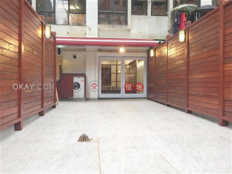 Charming studio with terrace | For Sale, 8 New Market Street | Western District, Hong Kong Sales | HK$ 8M