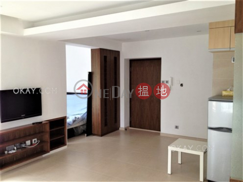 Unique 1 bedroom in Sheung Wan | For Sale|Rich View Terrace(Rich View Terrace)Sales Listings (OKAY-S69652)_0