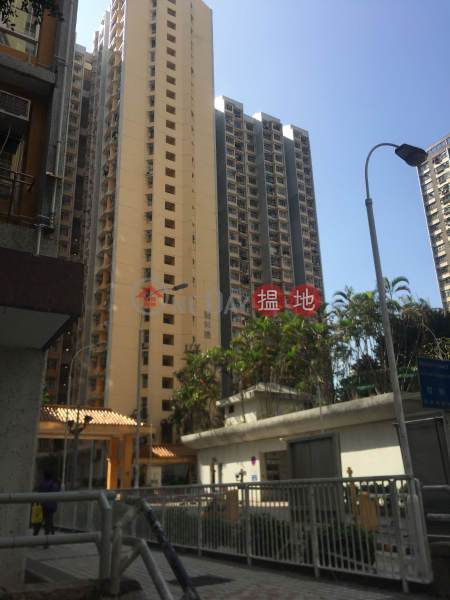 Lower Wong Tai Sin (II) Estate - Lung Wo House (Lower Wong Tai Sin (II) Estate - Lung Wo House) Wong Tai Sin|搵地(OneDay)(1)