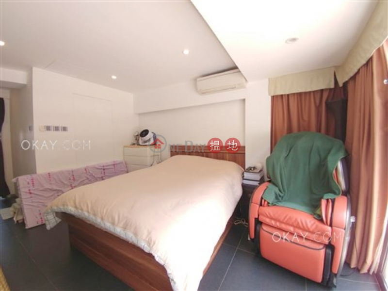 Stylish house with parking | For Sale, Tai Lam Wu 大藍湖 Sales Listings | Sai Kung (OKAY-S376100)