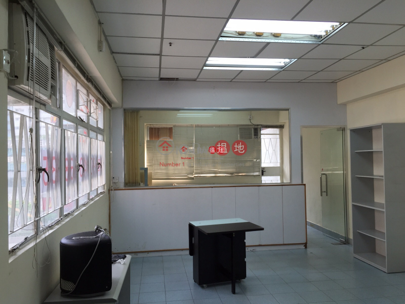 Haribest Industrial Building, Haribest Industrial Building 喜利佳工業大廈 Rental Listings | Sha Tin (charl-03949)
