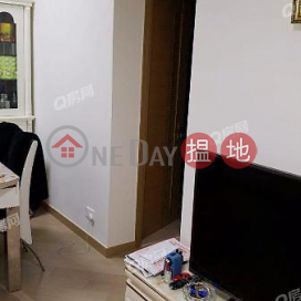 Park Circle | 2 bedroom Mid Floor Flat for Rent