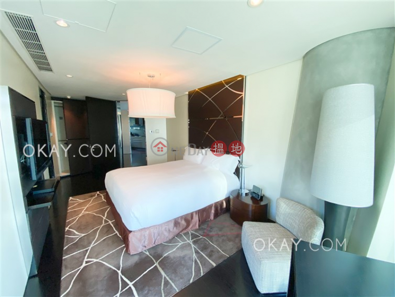 HK$ 70,900/ month Tower 1 The Lily   Southern District, Beautiful 2 bedroom with sea views & parking   Rental