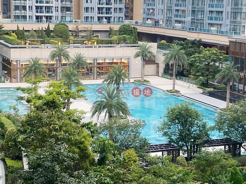 環境優美,有匙即睇,乾淨企理,名牌發展商,品味裝修《Park Circle租盤》|Park Circle(Park Circle)出租樓盤 (XG1274100124)