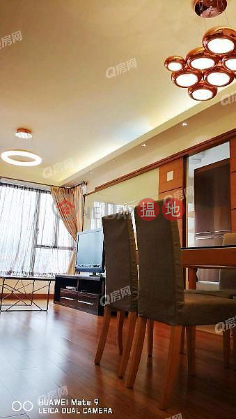 Property Search Hong Kong | OneDay | Residential Rental Listings | The Victoria Towers | 3 bedroom Low Floor Flat for Rent