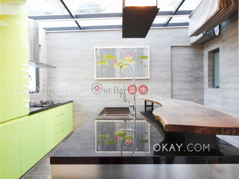 Property Search Hong Kong | OneDay | Residential | Rental Listings, Beautiful house with sea views, rooftop & balcony | Rental