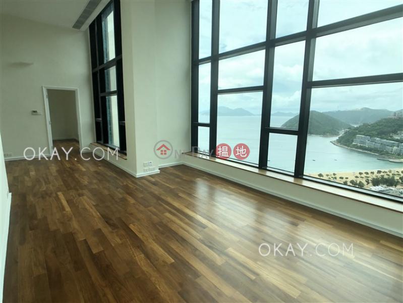 香港搵樓 租樓 二手盤 買樓  搵地   住宅出租樓盤3房3廁,海景,連車位《喜蓮苑出租單位》