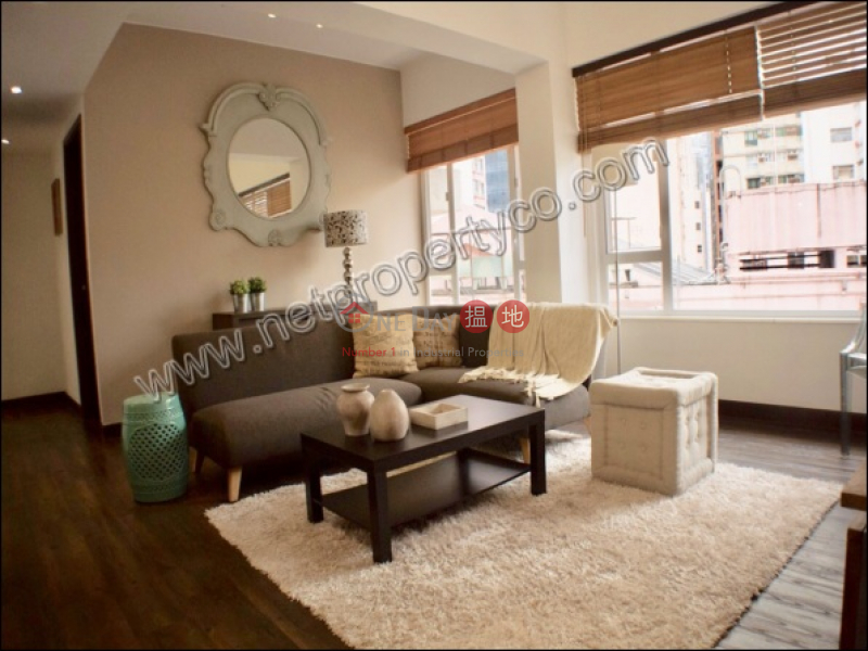 Apartment for Rent - MLC, Escapade 靜安居 Rental Listings | Central District ()
