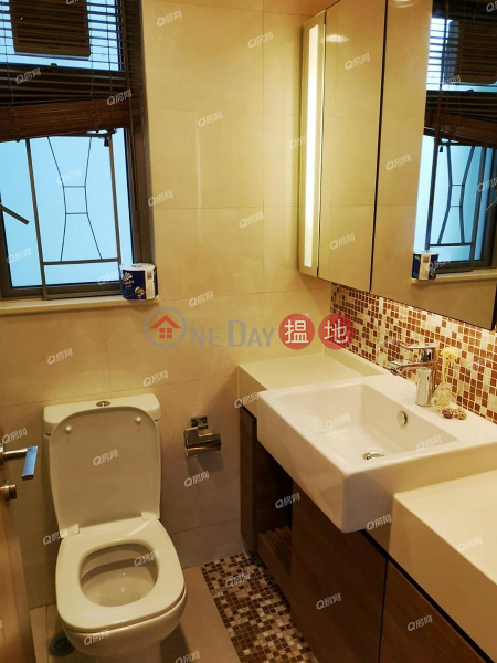 Property Search Hong Kong | OneDay | Residential | Rental Listings Harmony Place | 3 bedroom High Floor Flat for Rent