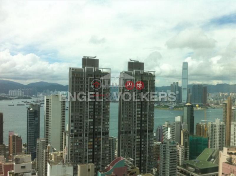 西營盤三房兩廳筍盤出售|住宅單位-5聖士提反里 | 西區-香港出售-HK$ 1,450萬