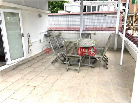 Charming house with rooftop, balcony | For Sale|91 Ha Yeung Village(91 Ha Yeung Village)Sales Listings (OKAY-S286753)_0