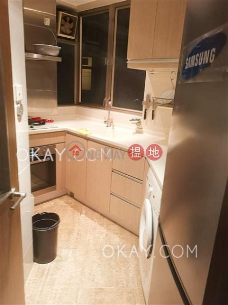 HK$ 16.5M, Sorrento Phase 1 Block 5   Yau Tsim Mong, Nicely kept 2 bedroom on high floor   For Sale