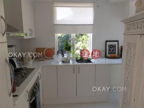 Tasteful 3 bedroom with balcony & parking | Rental|Greenery Garden(Greenery Garden)Rental Listings (OKAY-R20539)_0