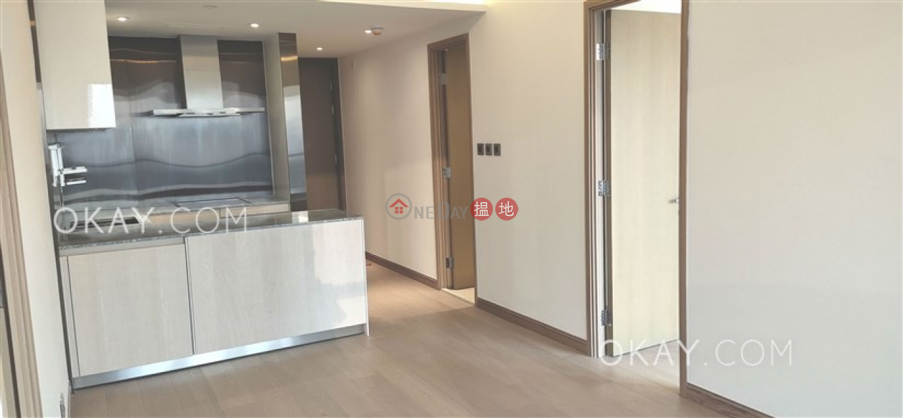 HK$ 42,000/ month My Central, Central District, Elegant 2 bedroom with balcony | Rental