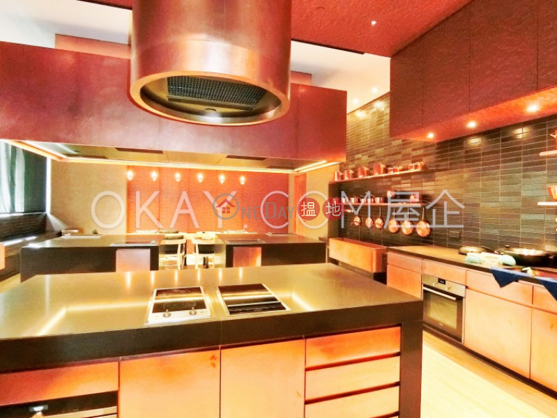 HK$ 11M, Bohemian House Western District Charming 1 bedroom on high floor with balcony | For Sale