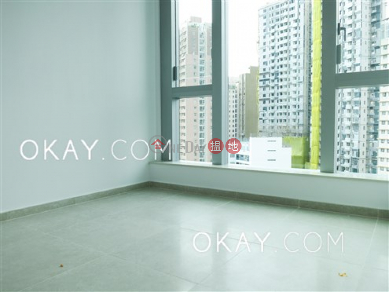 Charming 2 bedroom with balcony | Rental 8 Hing Hon Road | Western District | Hong Kong, Rental | HK$ 41,900/ month