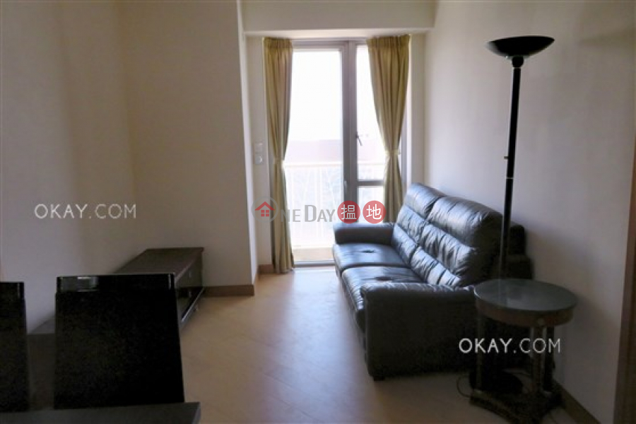 Nicely kept 3 bedroom with balcony | For Sale | The Java 渣華道98號 Sales Listings