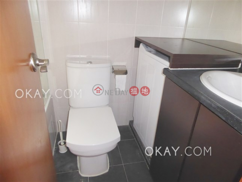 Stylish 3 bedroom with harbour views & parking   For Sale   Conduit Tower 君德閣 Sales Listings