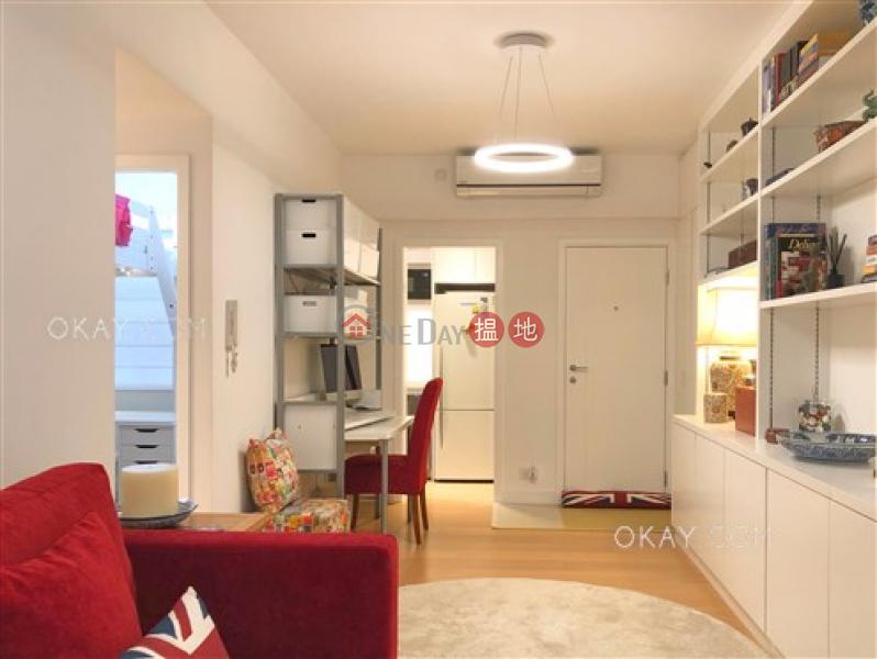 HK$ 32,000/ month Village Court, Wan Chai District Unique 2 bedroom in Happy Valley | Rental